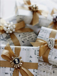 Book-crossing natalizio con merenda musicale e…