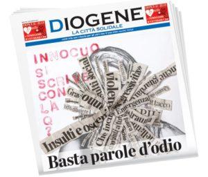 Indicibile, Alle Bonicalzi, Diogene, Como, La Provincia